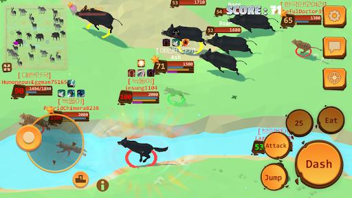 Animal Kingdom Online screenshots 3