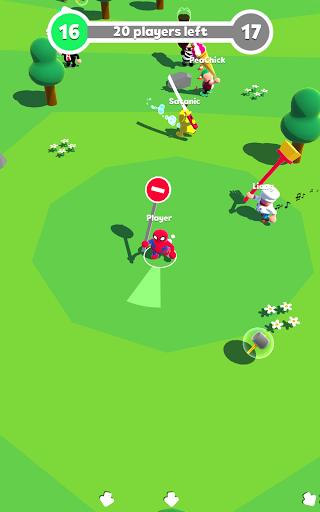 Smash Heroes modavailable screenshots 13