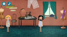 Mimi a Líza: Adventúra pre deti (puzzle, logika)のおすすめ画像5