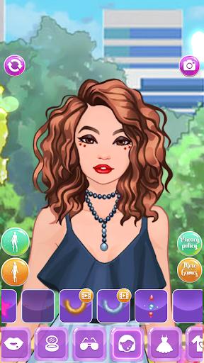 BFF Shopping Day - Games for Girls screenshots 8