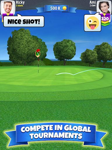 Golf Clash 2.39.2 screenshots 9