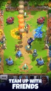War Alliance – Realtime Multiplayer War 5