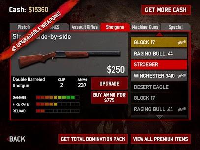 SAS: Zombie Assault 3 MOD APK 3.11 5