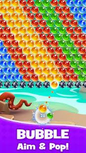 Bubble Shooter 2 Panda - Free Bubble Pop Games