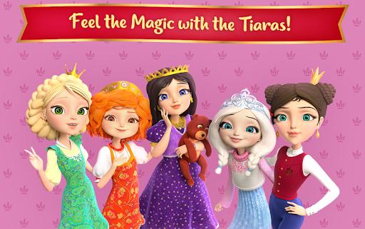 Little Tiaras: Magical Tales! Good Games for Girls 1.1.1 Screenshots 18
