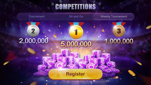 RallyAces Poker 9.4.112 Screenshots 9