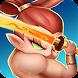 剣士の戦士 - Androidアプリ