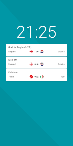 Download Euro Football App 2020 in 2021 - Live Scores mod apk 1