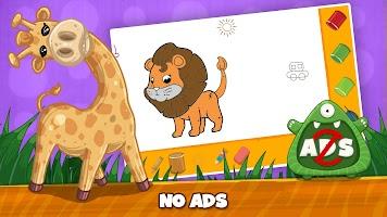 Kiddobox - Preschool & Kindergarten Learning Games