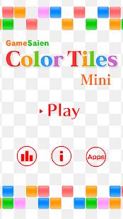Color Tiles Mini