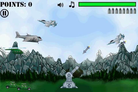 Titan Turret screenshots 3