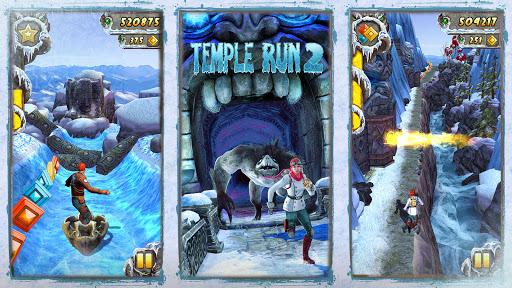 Temple Run 2 1.74.0 screenshots 23