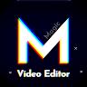 Magic.ly™ - Magic Video Maker & Video Editor app apk icon