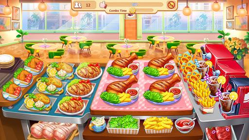 My Restaurant: Crazy Cooking Games & Home Design 1.0.30 screenshots 10