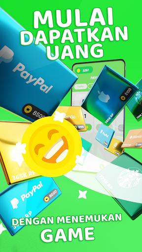 Cash'em All - Hasilkan Uang Dengan Bermain