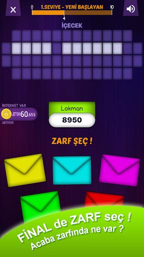 Çarkıfelek Mobil - Finalde Zarf Seç  screenshots 3