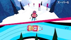 Fiete Wintersports - 子供向けウィンタースポーツゲームアプリのおすすめ画像2