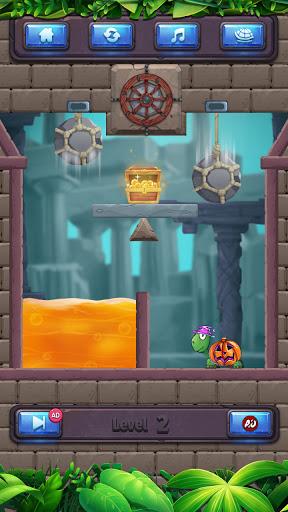 Turtle Puzzle: Brain Puzzle Games  screenshots 1
