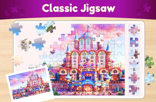 Jigsaw Puzzles 1.1.5 screenshots 1