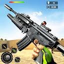 FPS Commando Shooting Strike - Anti Terrorist Game