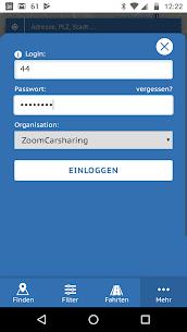 Carsharing Deutschland 20.11.154 Android Mod APK 2