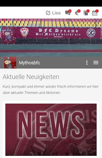 mythosbfc screenshot 1