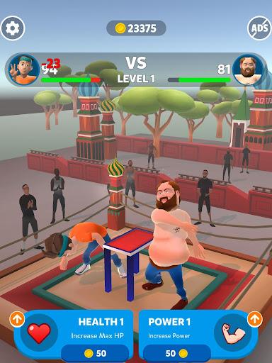 Slap Kings  screenshots 6