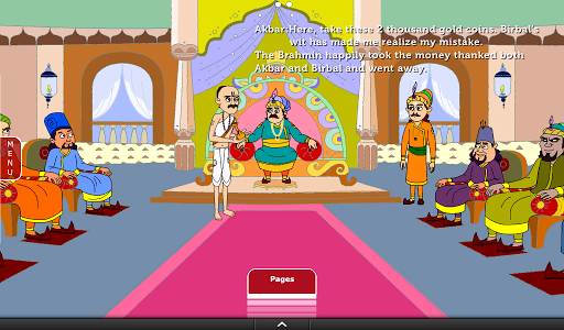 Birbal Cooks For PC Windows (7, 8, 10, 10X) & Mac Computer Image Number- 24