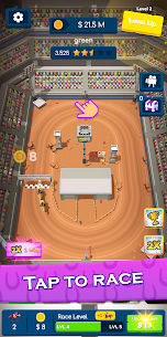 Idle Life Tycoon : Horse Racing Game MOD (Unlimited Money) 1