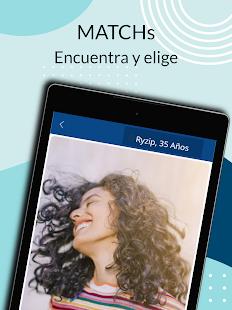 QueContactos Dating in Spanish 2.3.0 Screenshots 12