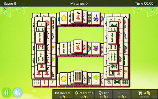 Mahjong 1.1.9 screenshots 11