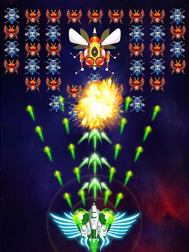 Space Shooter: Alien vs Galaxy Attack (Premium) filehippodl screenshot 21