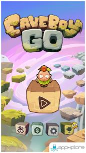 Caveboy GO 1.1.0 Mod Apk [Newest Version] 1