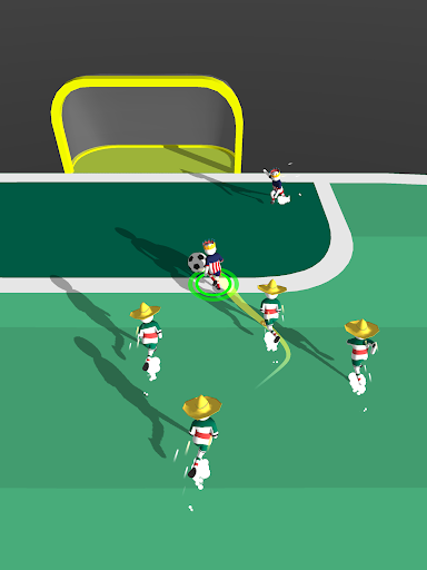 Ball Brawl 3D 1.36 screenshots 5