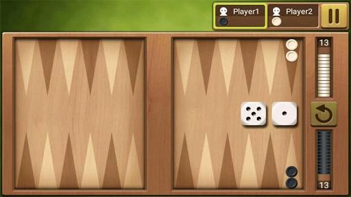 Backgammon King 40.0 screenshots 14