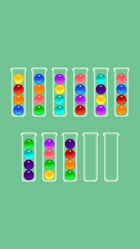Foto do Ball Sort Puzzle - Color Sorting Game