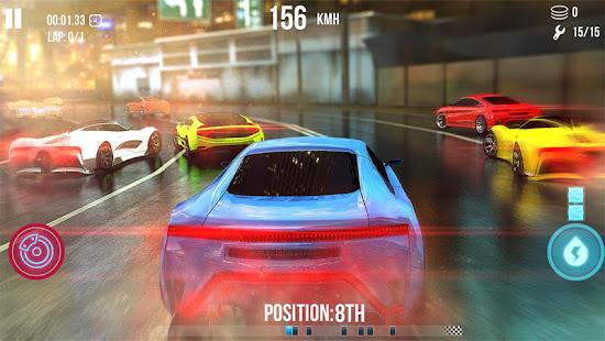 High Speed Race: Racing Need 1.92.0 Screenshots 14