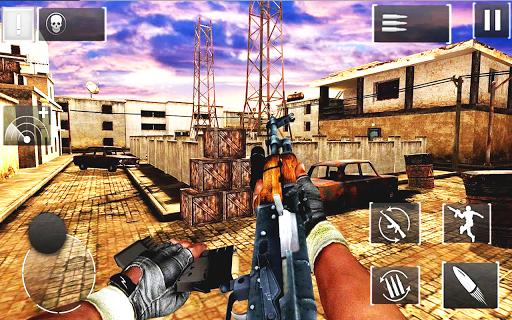 Action Shooting Games 2021: New Gun Games 2021 1.17 screenshots 4