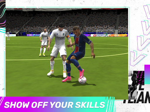 FIFA Soccer 14.1.00 screenshots 12