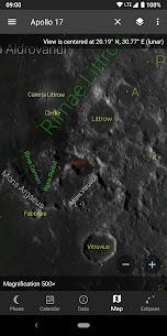 Lunescope Pro – Moon  Eclipse Viewer Apk 2