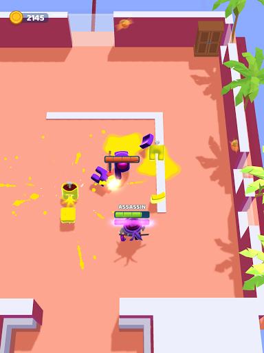Impostor Legends apkpoly screenshots 13