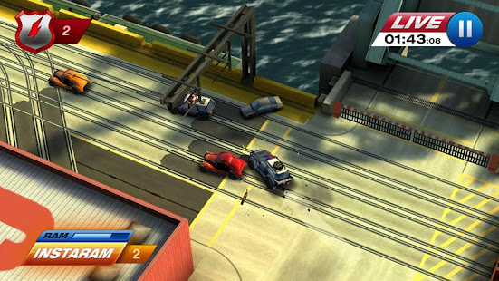 Smash Cops Heat 1.12.01 Screenshots 14