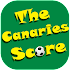 The Canaries Score