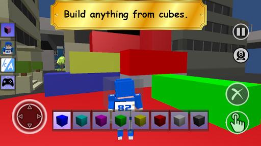 Simple 3D Shapes Object Games 2021: Geometry shape 1.24 screenshots 1