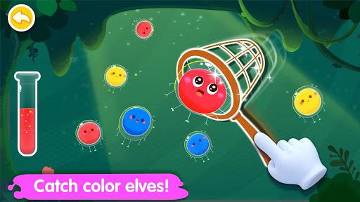 Little Panda's Color Crafts 8.51.00.00 screenshots 2