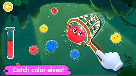 Little Panda's Color Crafts 8.58.00.00 Screenshots 2
