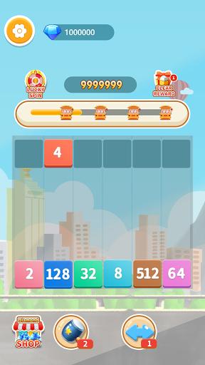 2048 - Match To Win  screenshots 2