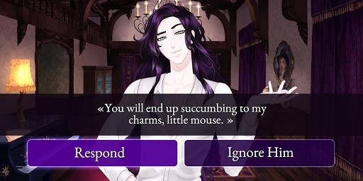 Moonlight Lovers : Beliath - dating sim / Vampire screenshots 5
