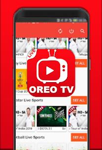 Oreo Tv Apk Download , Oreo Tv Apk For Laptop , Oreo Tv Apk Download For Pc , New 2021* 4