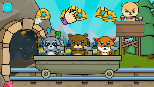 Preschool games for little kids 2.69 Screenshots 4
